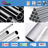 High Luster High Rigidity 430 Stainless Steel Pipe