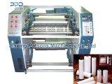 Semi Automatic Stretch Film Rewinding Machine