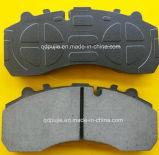 Wva29087 Casting Truck Brake Pads for BPW Daf Man