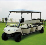8 Seat Golf Sightseeing Car Electric Golf Cart (DEL3062G2Z)