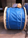 Ungalvanized Lifting Rope 6X19s+Iwrc with All Sizes