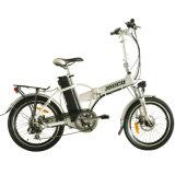 EN15194/CE Lithium Battery 20 Inch Folding Eectric Bike (JB-TDN01Z)