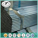 Customer Marked Galvanized Hollow Section, Wall Thick Steel Pipe