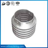 Customized Sand Cast Iron Casting Parts for Mechanical Hardware
