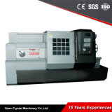 Precision Parts and Function of CNC Lathe (CK6163B)