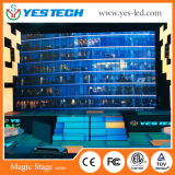 Full Color Waterproof Video LED Sign Board
