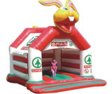 2015 New Style Inflatable Castle Climbing QQ14293-11