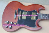 Sg Style Afanti Electric Guitar (ASG-542)