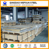 Ss400 Q235B Steel Products Checkered Plate