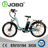 En15194 Lady Big Set Hybrid Cruiser Bicycle
