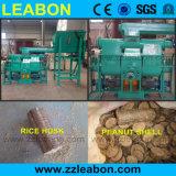 Biomass Wood Sawdust Briquette Making Machine