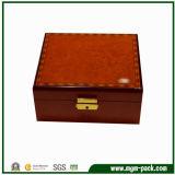 High End Decorative Wooden Watch Box