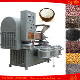 Palm Kernel Groundnut Peanut Soybean Making Machine Oil Expeller
