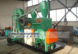 Gd-Dx1000 Output 1000 Kg/H Copper Recycling Line 97% Separation Efficiency Waste Cable Wire Recycling Equipment