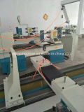 CNC Wood Lathe for Furniture Legs with Auto Centre Device