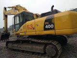 Very Cheap Price Japanese Used Excavator Komatsu PC400-7 for Packaging Sale