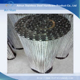 Stainless Steel Conveyor Mesh Belt for Machine