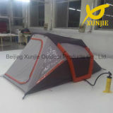 Waterproof Canvas Camping Air Tent for Family Camping