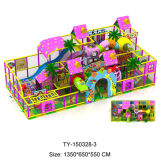 2015 Fashional Candy Theme Children Indoor Playground Equipment Prices (TY-150328-3)