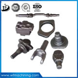 OEM Customize Stainless Steel Forging Parts Service Forged Engine Parts