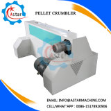 Chicken Poultry Feed Pellet Roller Crumbler
