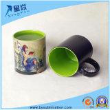 Full Color Sublimation Ceramic Mug
