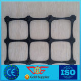 30/30kn Plastic Geogrid/Polypropylene Geogrid with Mesh Size 65mm*65mm
