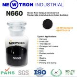 Stable Quality Carbon Black for Rubber N660