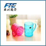 New Design Plastic Colorful Cup Tumbler/Kid Glass
