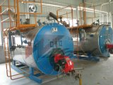 Industrial Steam Boilers 500 to 6000kg/H (WNS)