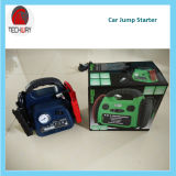 6 in 1 Portable Power Station, Portable Car Jump Starter