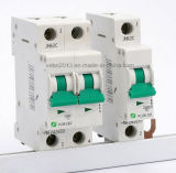 New L7 MCB, L7 Series Mini Circuit Breaker, MCB 3p