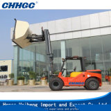 Front Loader Forklift Truck Manufacturer in China