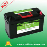 Maintenance Free Starting Car Battery (58827MF-12V88AH) DIN Battery