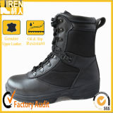 Good Quality New Design Military Police Tactical Boots