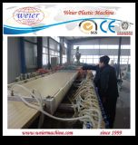 WPC Door Production Line WPC Machinery Plastic Machine