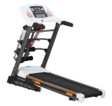 Tp-T16 China Manufacturer Running Machine Gym Treadmill