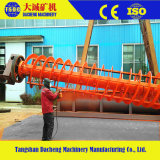 High Output Spiral Sand Washer China Manufacturer