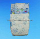 Clothlike Backsheet Baby Diapers (TY1046-S, TY1046-M)