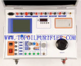 High Voltage Switch Dynamic Characteristics Circuit Breaker Testing Instrument (HVSID)