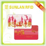 Colorful Printed RFID ID Card