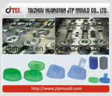 Nice Cosmetic Plastic Cap Moulding From Huangyan
