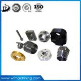 China CNC Machining Metal Iron Casting Door Hardware/Door Handle