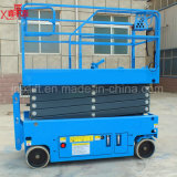 Manual Scissor Lift Platform Electric Lift Platform