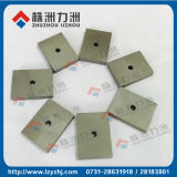 Yt Serials Tungsten Carbide for Milling Inserts
