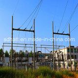 35kv Gate-Shaped Power Substation Structural Frame