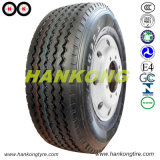 TBR Tire Radial Trailer Tire Heavy Truck Tire (385/65R22.5)