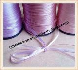 Hang Tag Using 3mm Double Side Satin Ribbon (WD2000)