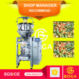 Pistachio Nuts Filling Packaging Machine Vertical Packing Machine