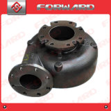 Casting Iron and Precision Machining Pump Housing for Pump Part